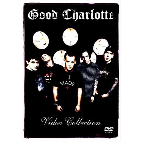 Good Charlotte – Video Collection