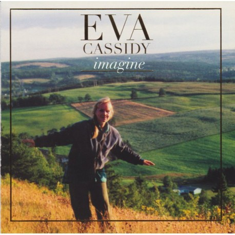 Eva Cassidy – Imagine
