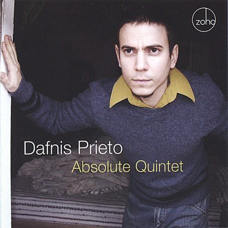 Dafnis Prieto – Absolute Quintet