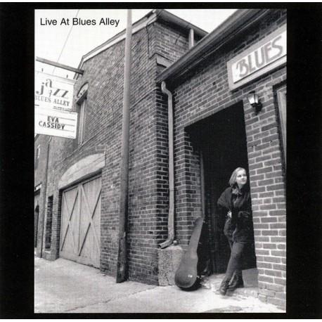 Eva Cassidy – Live At Blues Alley