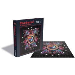 Hawkwind - In Seach Of Space (Jigsaw Puzzle)