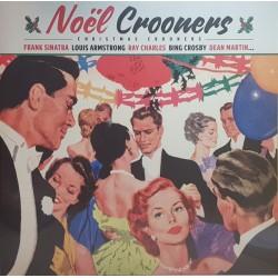 Various – Noel Crooners - Christmas Crooners (LP)