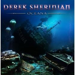 Derek Sherinian – Oceana (LP)
