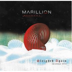 Marillion – Sleighed Again Christmas 2012 (DVD)