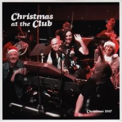 Marillion – Christmas At The Club (Christmas 2017) (DVD)