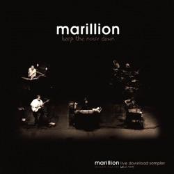Marillion - Keep The Noise Down (CD)