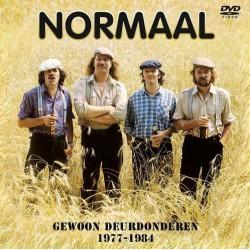 Normaal - Gewoon Deurdonderen 1977-1984