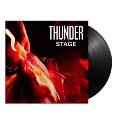 Thunder - Stage (LP)