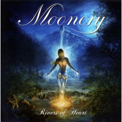 Mooncry ‎– Rivers Of Heart