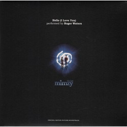 """Roger Waters – Hello (I Love You) (12""""-single)"""