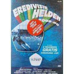 Eredivisie Helden / 2000 - Nu (DVD)