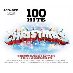 Various – 100 Hits Christmas