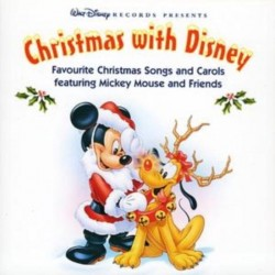 Various – Christmas With Disney