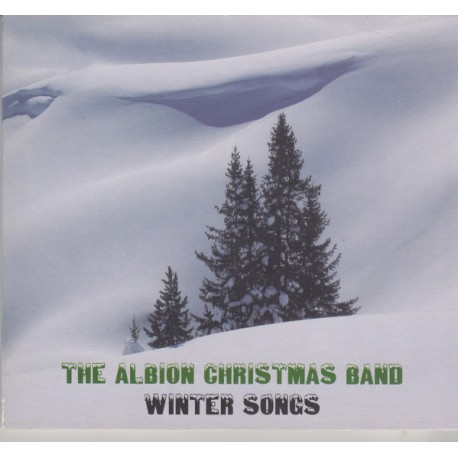 The Albion Christmas Band – Winter Songs