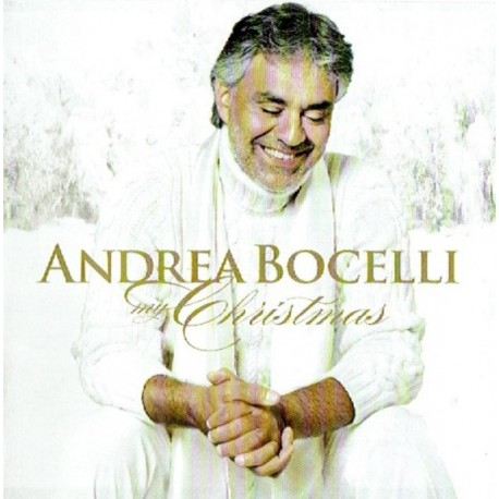 Andrea Bocelli – My Christmas