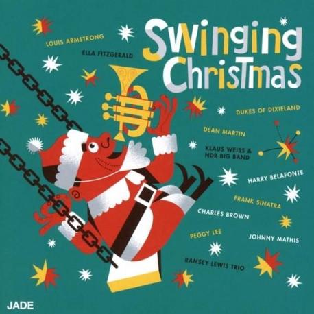 Various - Swinging Christmas