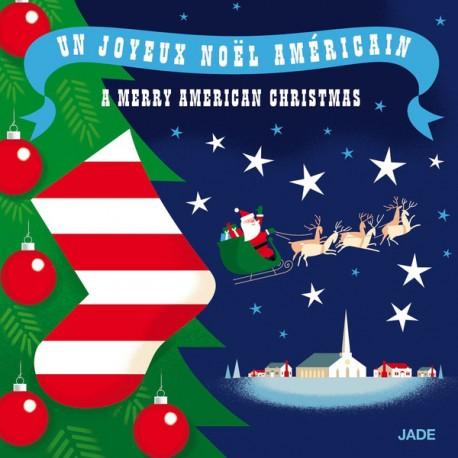 Various : Un Joyeux Noël Américain - A Merry American Christmas