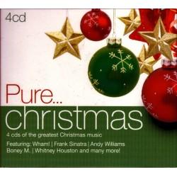 Various – Pure... Christmas