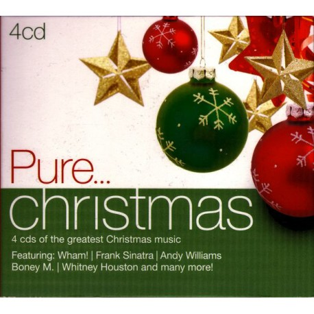 Various – Pure... Christmas