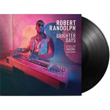 Robert Randolph & The Family Band – Brighter Days (LP)