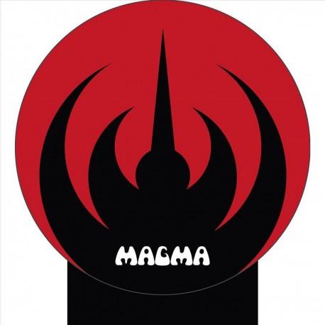 Magma – Köhnzert Zünd (12 CD box set)