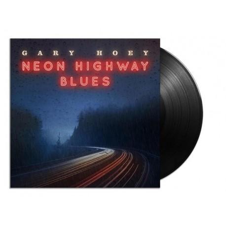 Gary Hoey – Neon Highway Blues (LP)