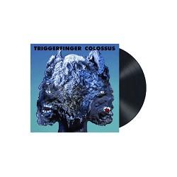 Triggerfinger – Colossus (LP)