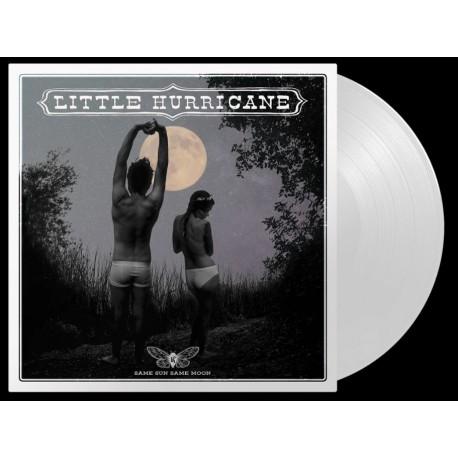 Little Hurricane – Same Sun Same Moon (LP, White vinyl )