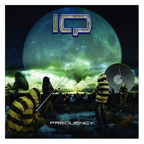 IQ – Frequency (CD)