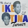 Ike & Tina Turner – The Soul Of Ike & Tina Turner (LP)