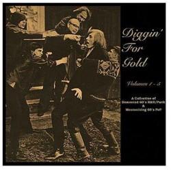 Various - Diggin' For Gold (6 CD)