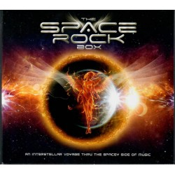 Various – The Space Rock Box