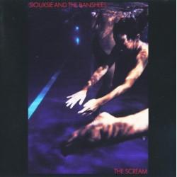 Siouxsie & The Banshees - Scream (LP)