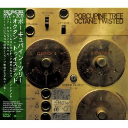Porcupine Tree ‎– Octane Twisted