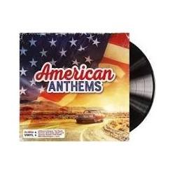 Various – American Anthems (2 LP)