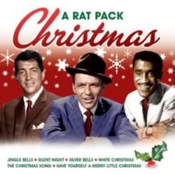 Various - A Rat Pack Christmas