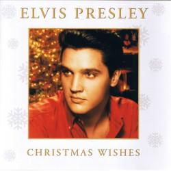 Elvis Presley – Christmas Wishes