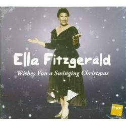 Ella Fitzgerald - Wishes You A Swinging Christmas