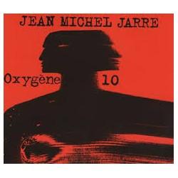 Jean Michel Jarre – Oxygène 10