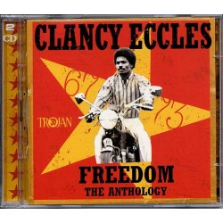 Clancy Eccles – Freedom (Anthology 1967-73)