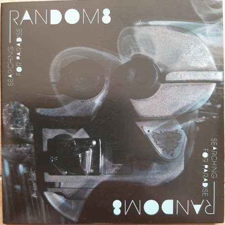 Random 8 - Searching For Paradise / Great Balls Of Fire (CD)