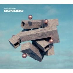 Bonobo – Fabric Presents Bonobo