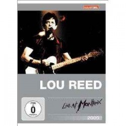 Lou Reed ‎– Live At Montreux 2000