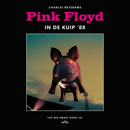 Charles Beterams - Pink Floyd In De Kuip '88