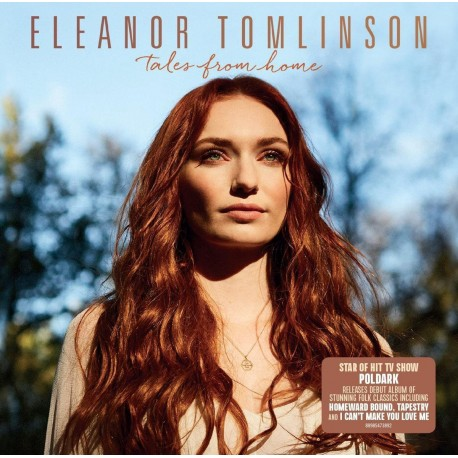 Eleanor Tomlinson – Tales From Home