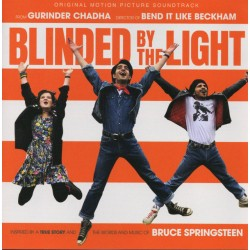 Various – Blinded By The Light: Original Motion Picture Soundtrack