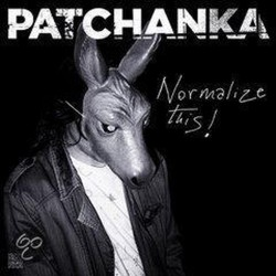 Patchanka - Normalize This