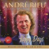 André Rieu And His Johann Strauss Orchestra – Happy Days (CD + DVD)
