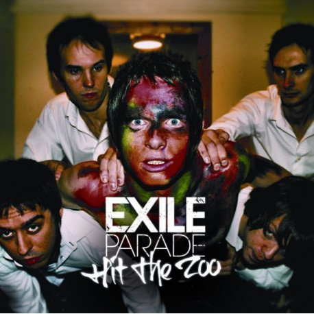 Exile Parade – Hit The Zoo