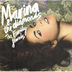 Marina & The Diamonds – The Family Jewels